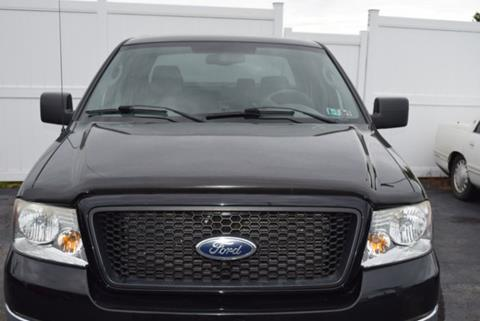 2005 Ford F-150 for sale in New Kensington, PA