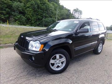 2007 Jeep Grand Cherokee for sale in New Kensington, PA