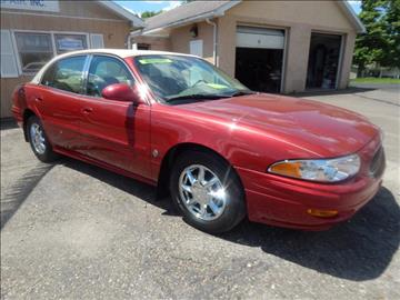 2005 Buick LeSabre for sale in Coshocton, OH