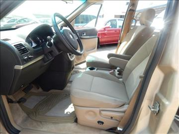 2005 Pontiac Montana SV6 for sale in Coshocton, OH