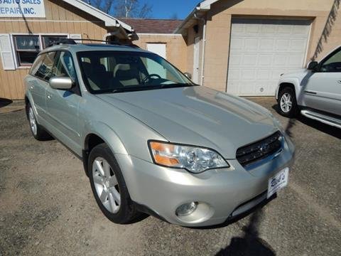 2006 Subaru Outback for sale in Coshocton, OH