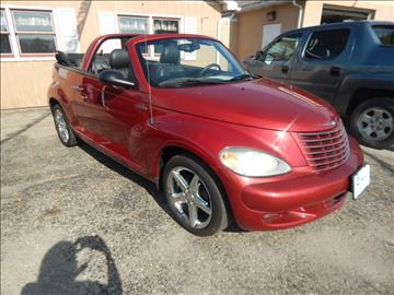 2005 Chrysler PT Cruiser for sale in Coshocton, OH