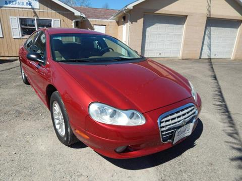 2004 Chrysler Concorde for sale in Coshocton, OH