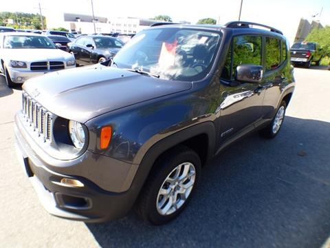 2016 Jeep Renegade for sale in Natick, MA