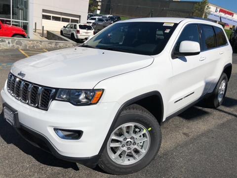 2018 Jeep Grand Cherokee for sale in Natick, MA