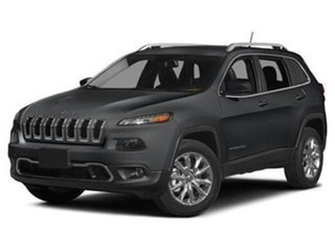 2018 Jeep Cherokee for sale in Natick, MA