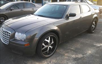 2008 Chrysler 300 for sale in Conyers, GA