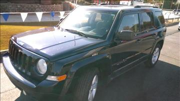 2011 Jeep Patriot for sale in Conyers, GA
