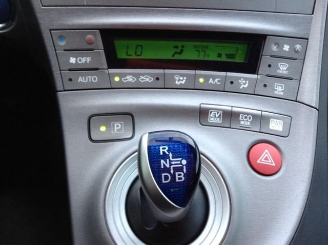 2014 Toyota Prius for sale at Cowboy Toyota in Dallas TX