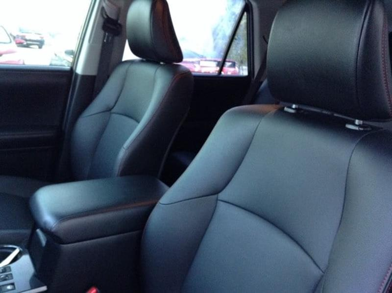 2015 Toyota 4Runner for sale at Cowboy Toyota in Dallas TX