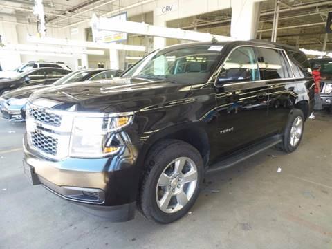 2015 Chevrolet Tahoe for sale in Jupiter, FL