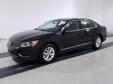 2017 Volkswagen Passat for sale in Jupiter, FL