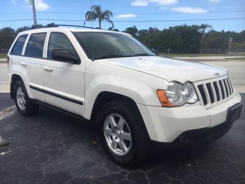 2008 Jeep Grand Cherokee for sale in Jupiter, FL