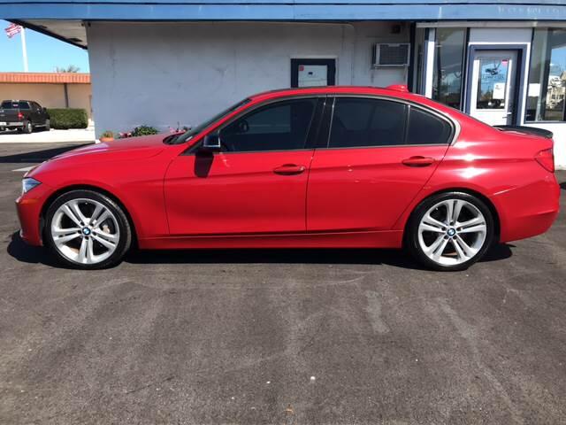 BMW Series I Sedan RWD For Sale CarGurus - 2013 bmw 335i sedan