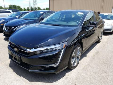 2018 Honda Clarity Plug-In Hybrid for sale in Jupiter, FL