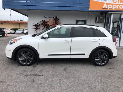 2017 Kia Niro for sale in Jupiter, FL