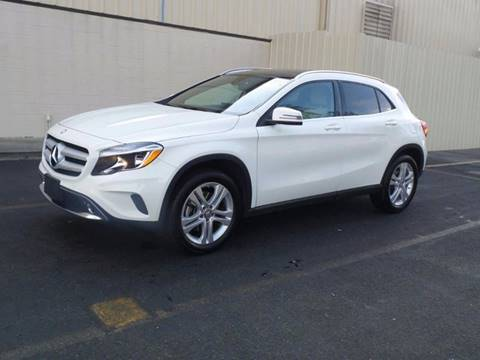 2017 Mercedes-Benz GLA for sale in Jupiter, FL