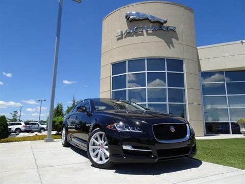 2017 Jaguar XJ for sale in Cincinnati, OH