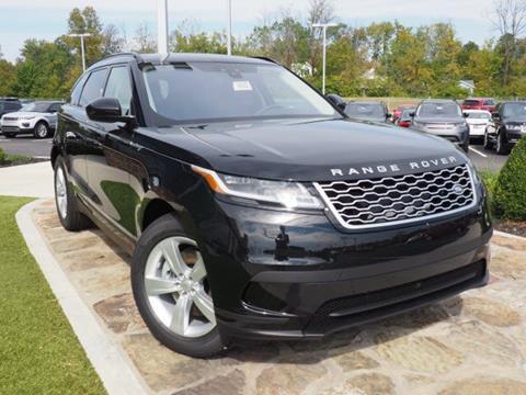 2018 Land Rover Range Rover Velar for sale in Cincinnati, OH