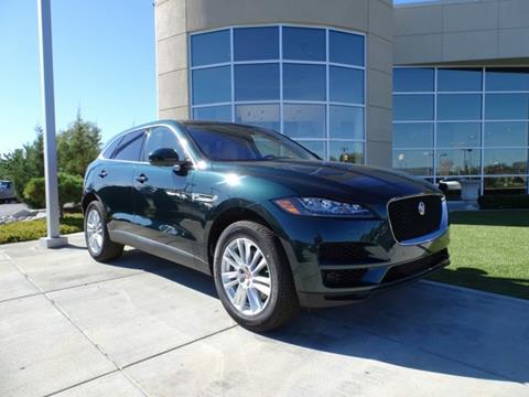 2018 Jaguar F-PACE for sale in Cincinnati, OH