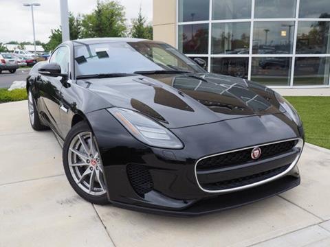 2018 Jaguar F-TYPE for sale in Cincinnati, OH