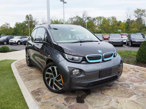 2017 BMW i3 for sale in Cincinnati, OH