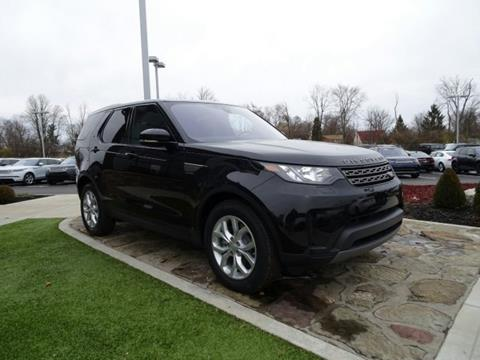 2017 Land Rover Discovery for sale in Cincinnati, OH