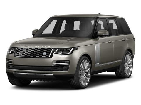 land rover range rover for sale in ohio. Black Bedroom Furniture Sets. Home Design Ideas