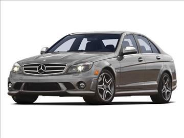 2009 Mercedes-Benz C-Class for sale in Cincinnati, OH