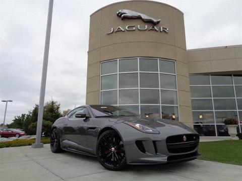 2017 Jaguar F-TYPE for sale in Cincinnati, OH