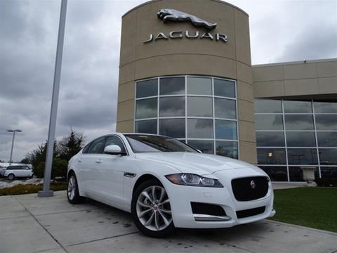2017 Jaguar XF for sale in Cincinnati, OH