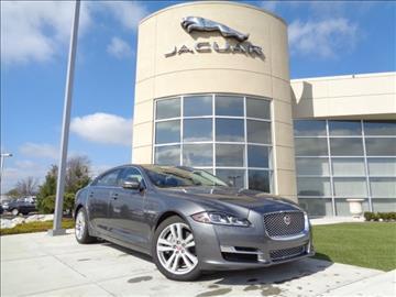 2016 Jaguar XJL for sale in Cincinnati, OH