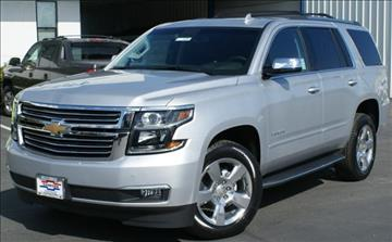 2017 Chevrolet Tahoe for sale in Lodi, CA