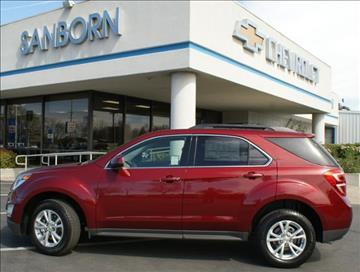 2017 Chevrolet Equinox for sale in Lodi, CA