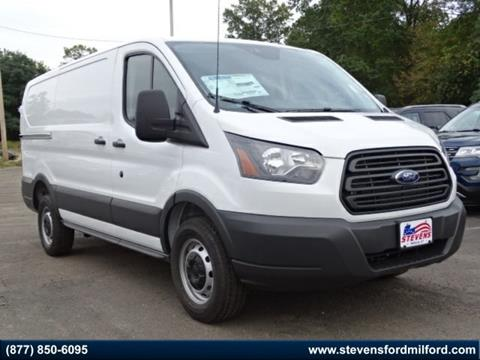 2018 Ford Transit Cargo for sale in Milford, CT
