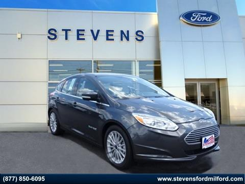 2017 Ford Focus for sale in Milford, CT