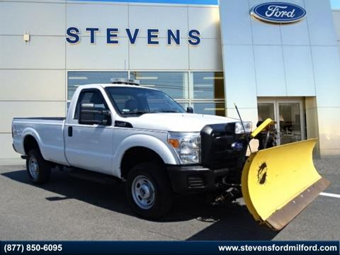 2014 Ford F-350 Super Duty for sale in Milford, CT