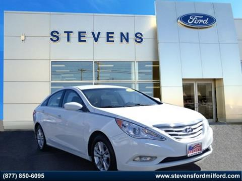 2013 Hyundai Sonata for sale in Milford, CT