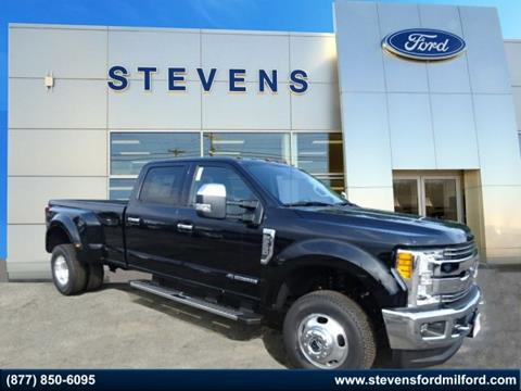 2017 Ford F-350 Super Duty for sale in Milford, CT