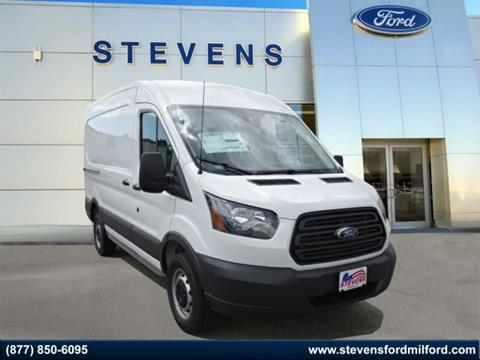 2017 Ford Transit Cargo for sale in Milford, CT