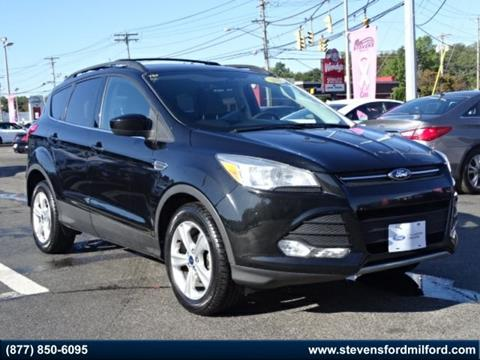 2013 Ford Escape for sale in Milford, CT