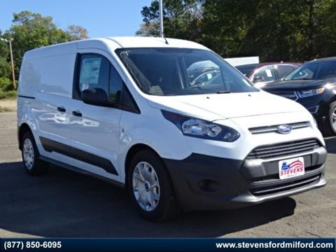 2018 Ford Transit Connect Cargo for sale in Milford, CT