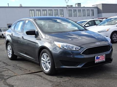 2018 Ford Focus for sale in Milford, CT