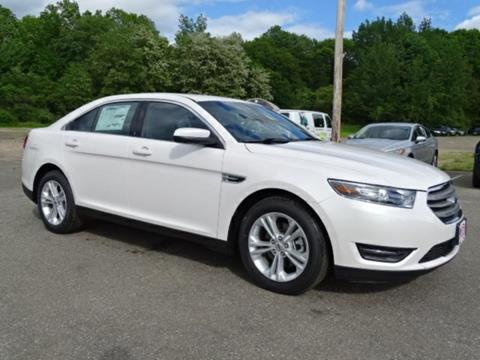 2017 Ford Taurus for sale in Milford, CT