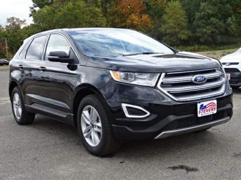 2018 Ford Edge for sale in Milford, CT