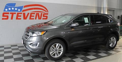 Ford Edge For Sale In Milford Ct