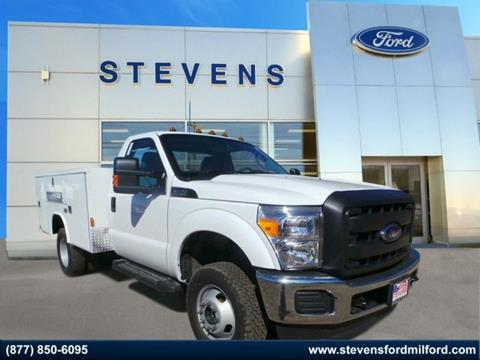 2016 Ford F-350 Super Duty for sale in Milford, CT