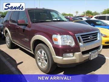 2007 Ford Explorer for sale in Surprise, AZ