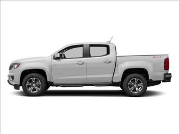2017 Chevrolet Colorado for sale in Surprise, AZ
