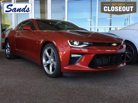 2018 Chevrolet Camaro for sale in Surprise, AZ